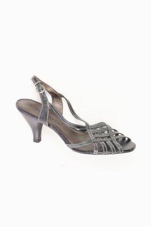 Tamaris Sandaletten Größe 36 schwarz
