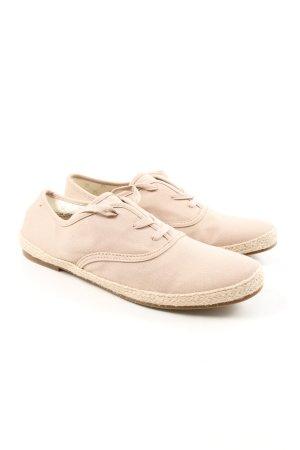 "Tamaris Lace Shoes ""W-x7emrh"" cream"
