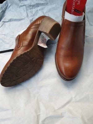 Tamaris Korte laarzen bruin