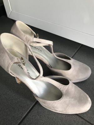 Tamaris Schuhe einmal getragen