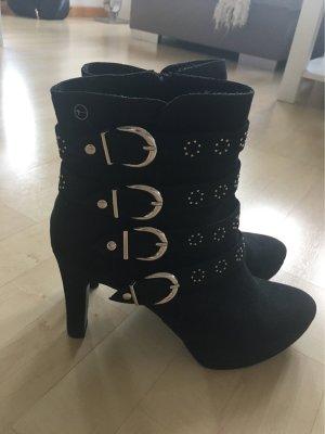 Tamaris Schuhe mit Schnallen