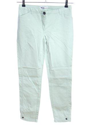 Tamaris Jeans skinny turchese stile casual