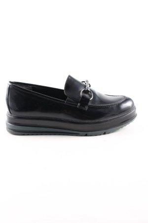 Tamaris Slippers black casual look