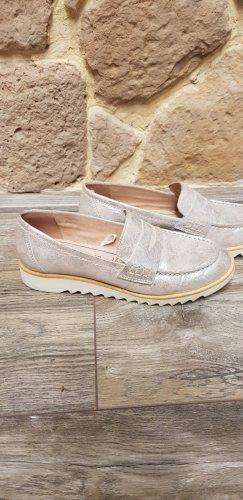 Tamaris Pantofola argento
