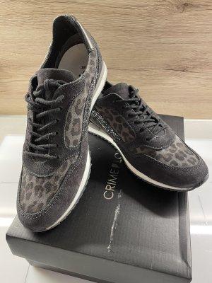 Tamaris Sneaker Animalprint , Leder
