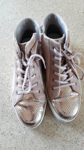 Tamaris Sneaker Gr. 39 rosefarben
