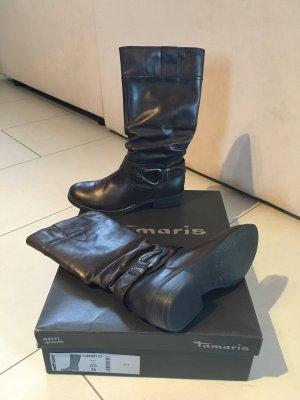Tamaris Winter Boots brown