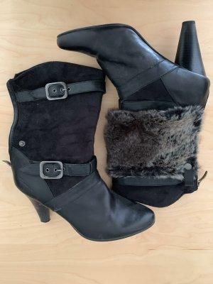 Tamaris Stiefel mit abnehmbaren