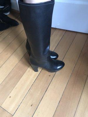 Tamaris Bottes à talon noir