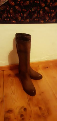 Tamaris Boots western brun
