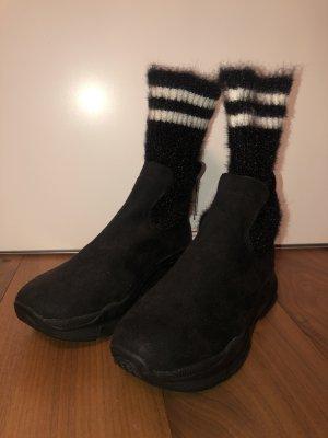 Tamaris Winter Booties black