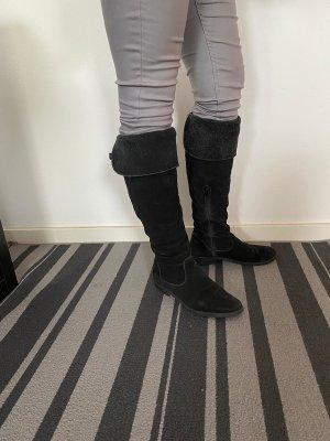 Tamaris Bottes d'hiver noir