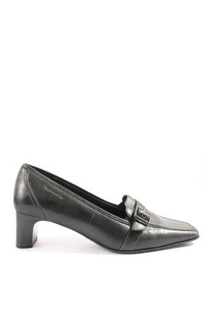 Tamaris Chaussure décontractée noir style décontracté