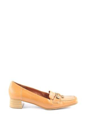 Tamaris Chaussure décontractée orange clair style décontracté
