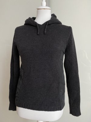 Tandem Hooded Sweater anthracite