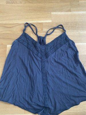 American Eagle Outfitters Shirt met korte mouwen veelkleurig