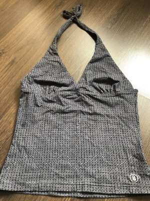 Bogner Tankini black-grey