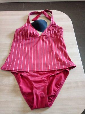 Basic Line Vêtement de bain multicolore