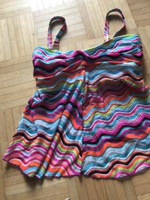 Tankini multicolored