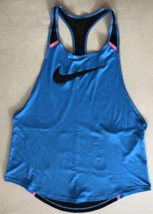 Nike Débardeur de sport multicolore