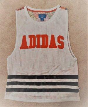 Adidas x Rita Ora Tanktop veelkleurig Polyester