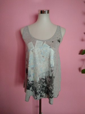 Tanktop in grau (K1)