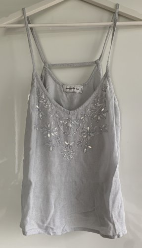 Abercrombie & Fitch Tank Top multicolored
