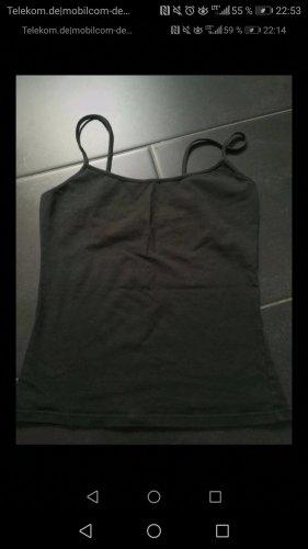 Palmers Camiseta sin mangas negro
