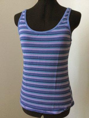 Skiny Camiseta sin mangas multicolor