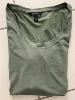 Banana Republic Lange top khaki