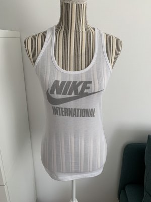 Nike Débardeur multicolore