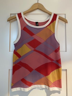 Wolford Tank Top multicolored polyamide