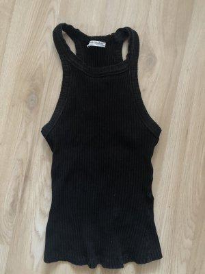 Zara Tank Top black