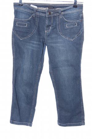 Tantum O.N. 3/4 Jeans blau Casual-Look