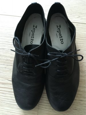 Tanzschuhe Repetto Gr 39 weiches Leder