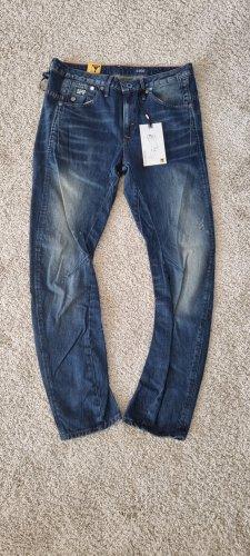 Tapered Jeans von GStar