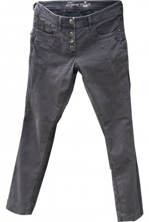 Tapered Relaxed Jeans