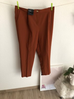 Tapered Stoffhose von New Look