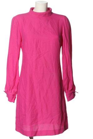 Tara jarmon A-Linien Kleid pink Elegant