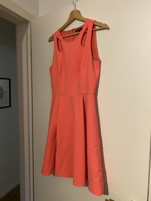 Tara jarmon A Line Dress multicolored acetate