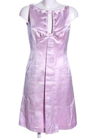 Tara jarmon Cocktailkleid pink Elegant