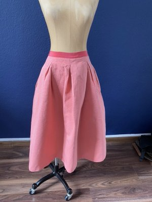 Tara Jarmon Glocken Rock High Waist Gr. 38 (40)