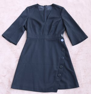 Tara Jarmon Kimono Style Kleid aus Baumwolle, F/ S 2020