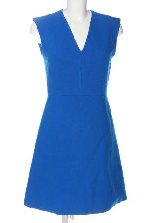 Tara jarmon Minikleid blau Casual-Look