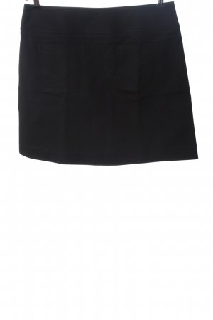 Tara jarmon Mini rok zwart casual uitstraling