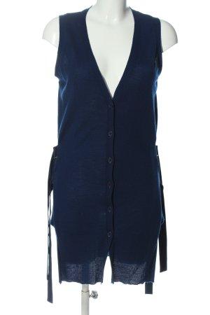 Tara jarmon Pulloverkleid blau Casual-Look