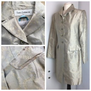 Tara jarmon Frock Coat multicolored silk
