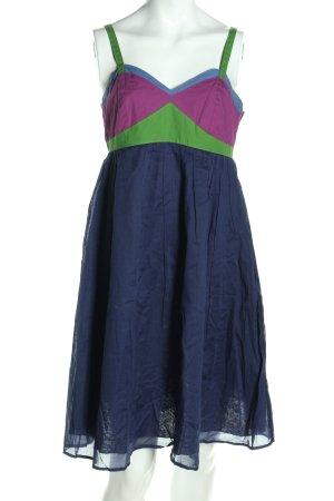 Tara jarmon Empire Dress multicolored casual look