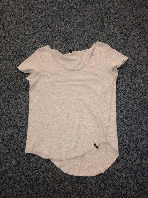 Tara T-shirt grigio chiaro