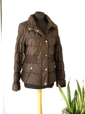 Tara M Quilted Jacket multicolored